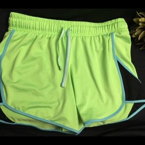 SO Brand-Girls shorts-Size:16